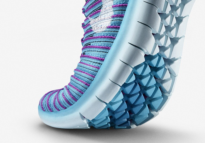 buty Nike Free