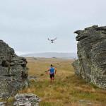 DJI Phantom 4, czyli dron o zadziwiających możliwościach