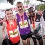 ORLEN Warsaw Marathon 2016 – wyniki