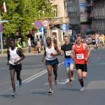 IV Półmaraton Jeleniogórski – w tym roku bliżej gór