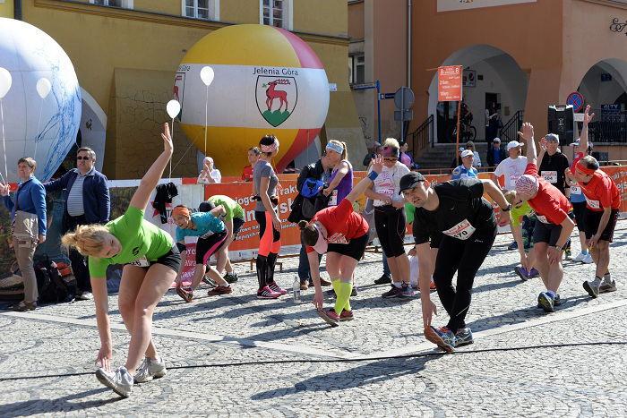 Półmaraton Jeleniogórski