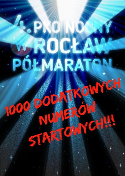 Półmaraton Wrocław