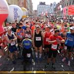 Półmaraton Miękinia i bieg na 10 km. Cykl Runner's World Super Bieg