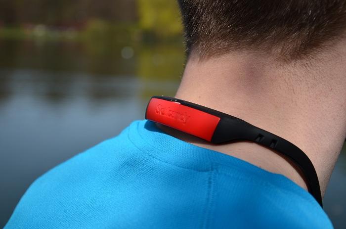 słuchawki sportowe bezprzewodowe