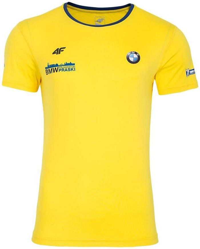 BMW Półmaraton Praski - koszulka