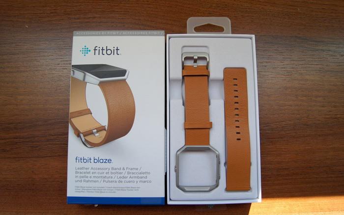 Fitbit Blaze pasek