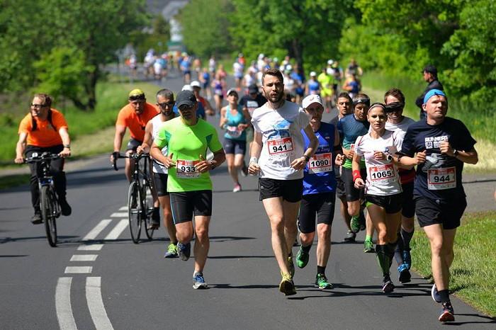 Półmaraton Zdzieszowice