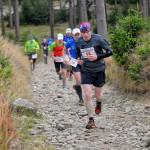 Górskie bieganie w Polanicy – I Półmaraton Górski
