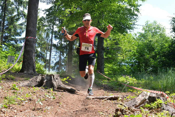 Półmaraton Polanica