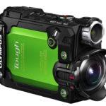Kamera sportowa Olympus TG-Tracker