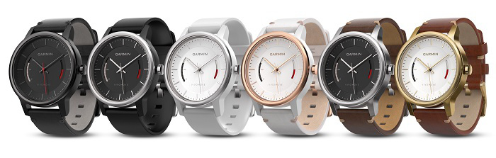 zegarek Garmin vivomove