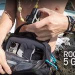 GoPro nowości, plecak Seeker oraz mocowania do roweru