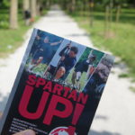 Spartan Up! Bądź jak Spartanin – recenzja książki