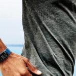 Opaska Samsung Gear Fit2: GPS i pulsometr