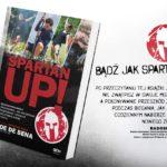 KONKURS: Spartan Up! Bądź jak Spartanin