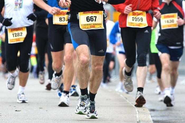 wysokie tętno bieganie