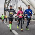 AmberExpo Półmaraton Gdańsk 2016