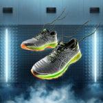 ASICS DynaFlyte, prawdziwie treningowy but biegowy [Premiera]