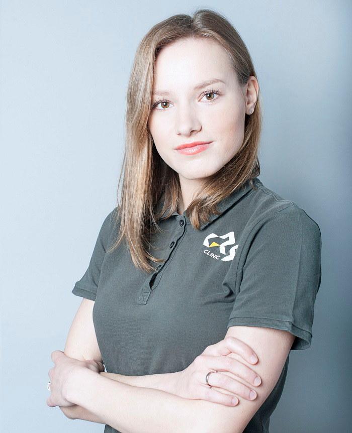 Joanna Gawrylczyk