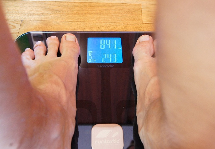 Runtastic Libra - BMI