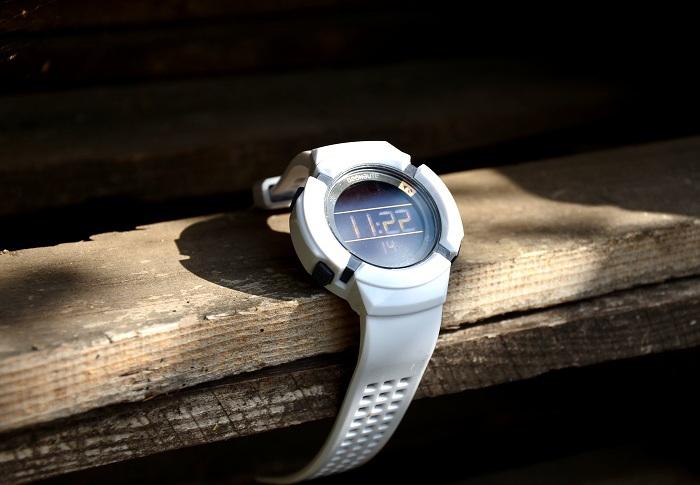 Zegarek Geonaute