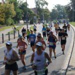 Rekordowo gorący 34. PKO Wrocław Maraton