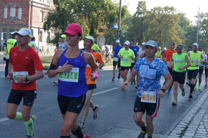 34. PKO Wrocław Maraton