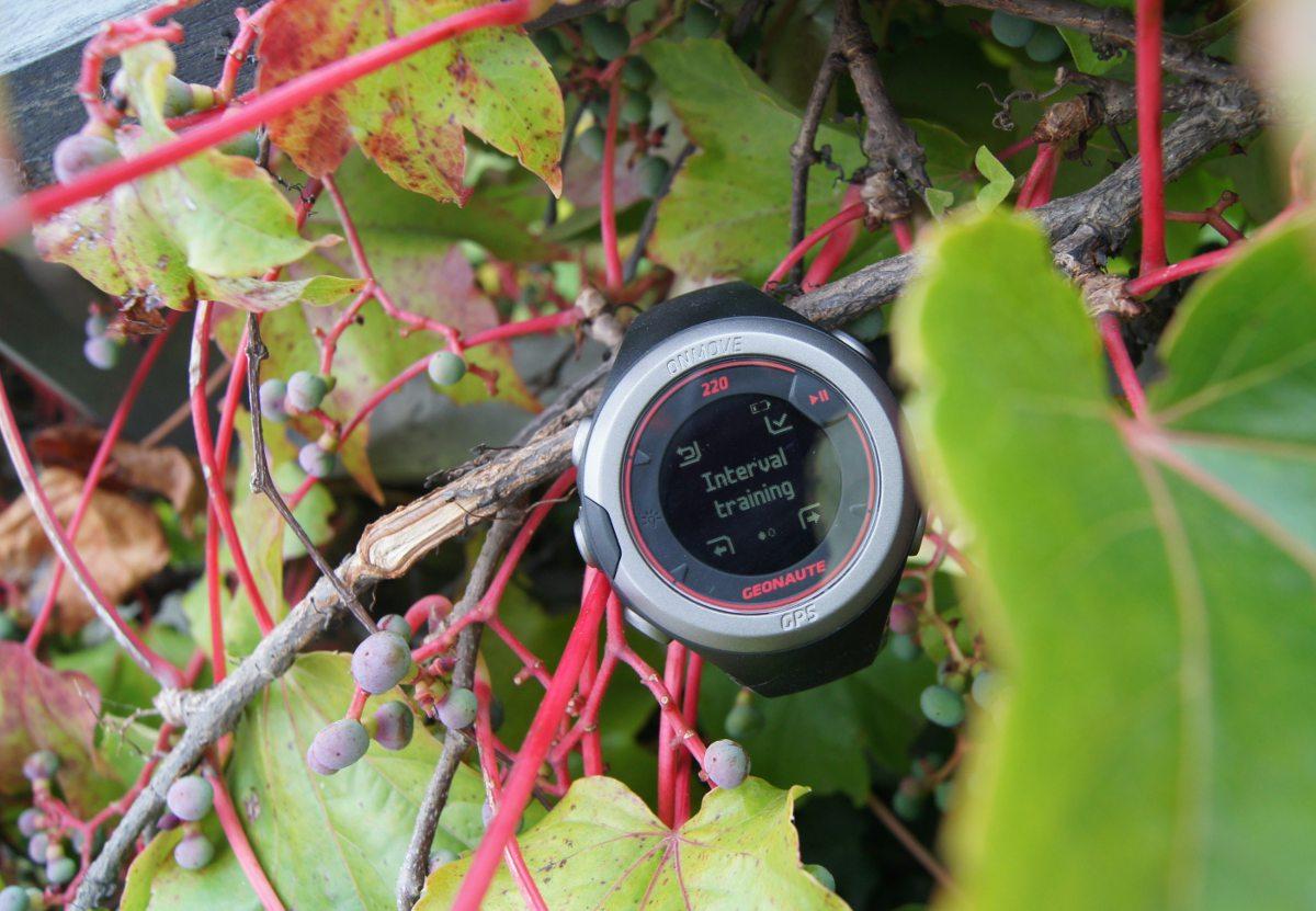 Zegarek geonaute onmove 220 17