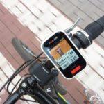 Polar V650 – komputer rowerowy z GPS – recenzja