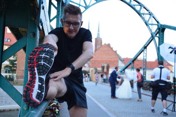 Jak dbać o buty do biegania