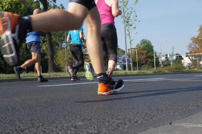 stopy biegacza - jakie leczenie?