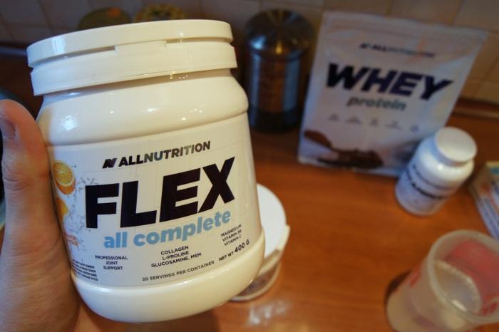 ALLNUTRITION flex