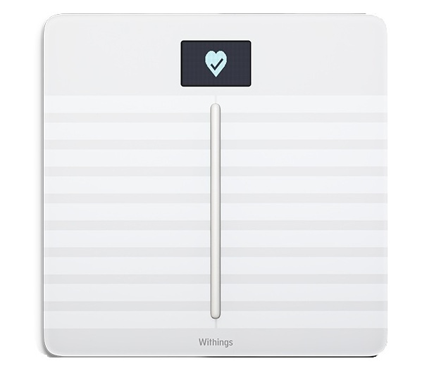 Waga Withings Body Cardio