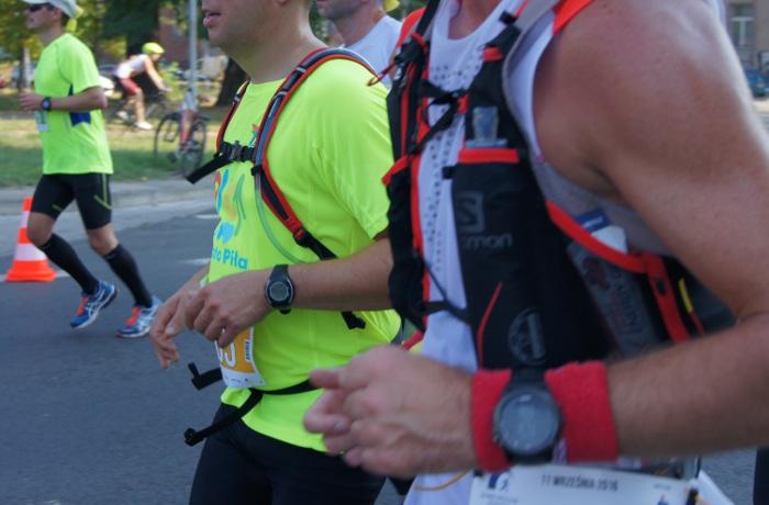 plecak dla biegacza