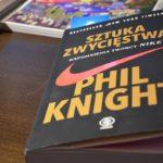 American Dream Phila Knight'a czyli Sztuka Zwycięstwa. Wspomnienia twórcy Nike