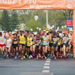 """DOZ Maraton Łódź 2017 jako """"najgłośniejszy maraton"""""""