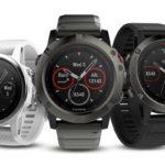 Garmin fenix 5 – więcej, niż tylko zegarki sportowe