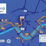 Znamy już trasę 16. PZU Cracovia Maratonu