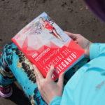 """Panna Anna namawia do biegania w książce """"Zakochaj się w bieganiu!"""""""