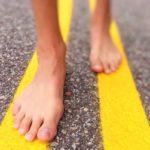 Stopy biegacza bez kontuzji. Ortopeda przedstawia tajniki sztuki