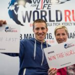 Faworyci do Wings For Life World Run 2017