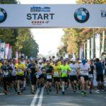 4. BMW Półmaraton Praski – szybka trasa wieczorową porą