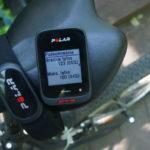 Polar M460 – kompaktowy licznik rowerowy GPS – recenzja
