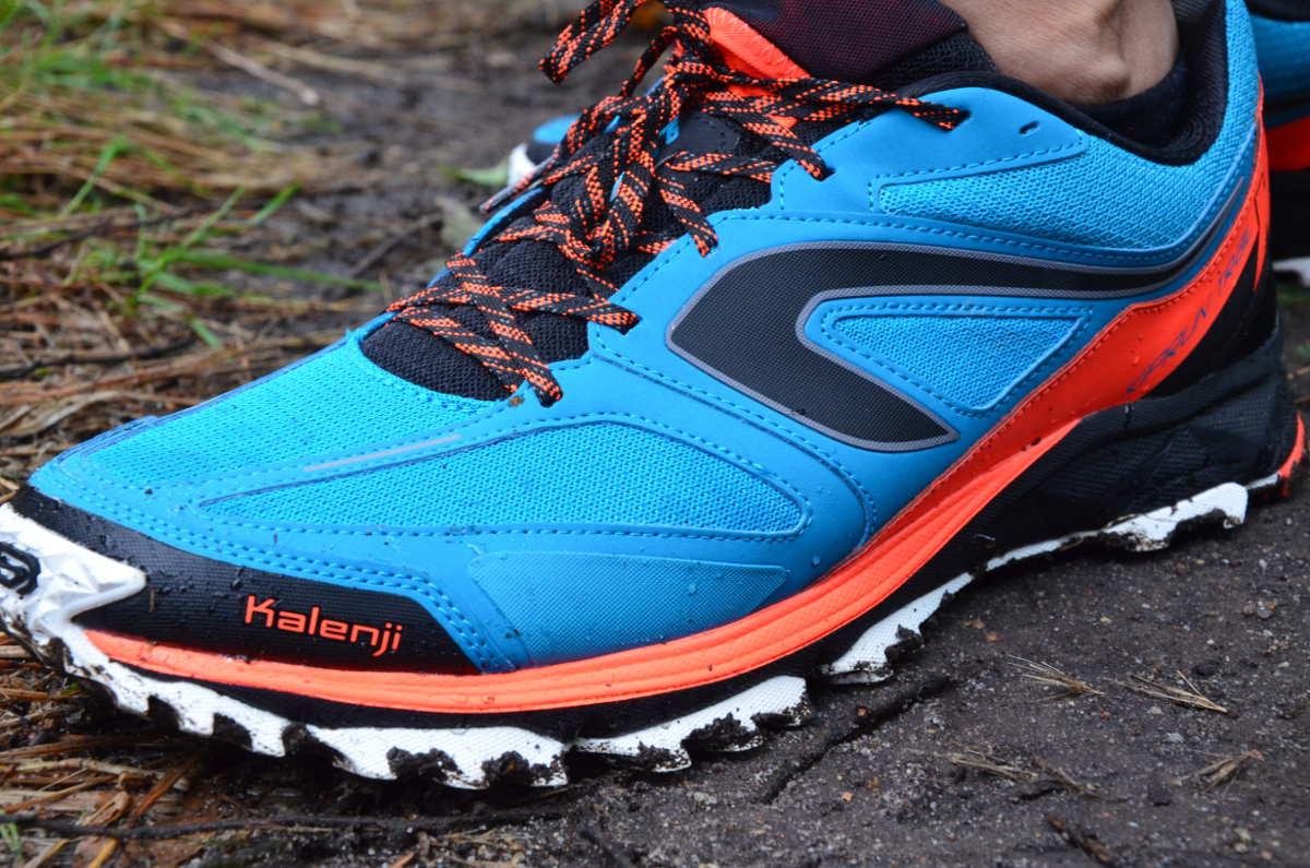 Buty Trailowe Ulatwia Bieg W Trudnym Terenie Czy Warto Je Kupic Bieganieuskrzydla Pl Bieganie Trening Maraton