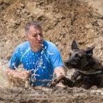 Hard Dog Race: Bieg przeszkodowy, w którym wystartujesz wspólnie z psem