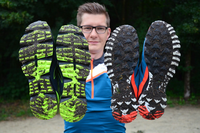 Jakie buty trailowe wybrać?   Buty goretex