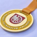 III RAFAKO Półmaraton Racibórz – koszulka, medal i nagrody