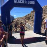 Natalia Tomasiak zajęła 3 miejsce w Glaciar 3000 Marathon