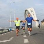 Zakończ sezon biegowy podczas AMBEREXPO Półmaraton Gdańsk