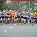 Finał Grand Prix Raciborza na III RAFAKO Półmaraton Racibórz